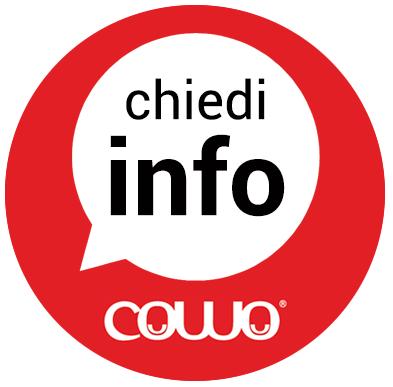 Info Coworking Trieste Centro
