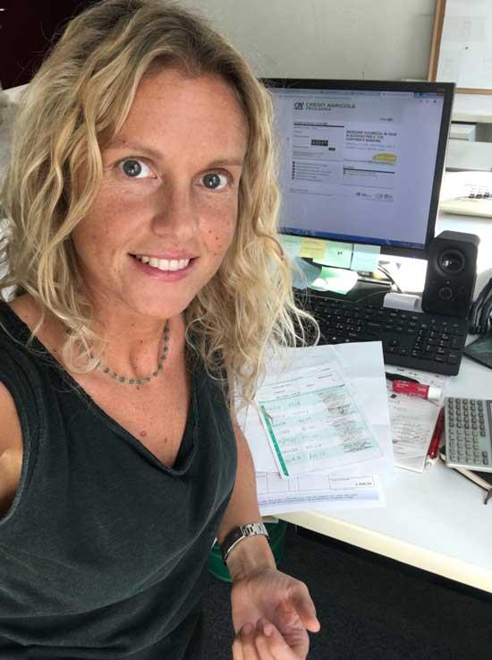 Paola Paladini Cowo Trieste Centro